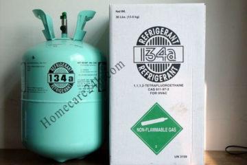 Gas tủ lạnh R134a