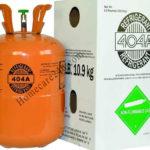 Giá gas điều hòa R410a để người dùng tham khảo, lựa chọn