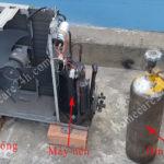 Cách làm sạch đường ống dàn nóng điều hòa, thông tin tham khảo