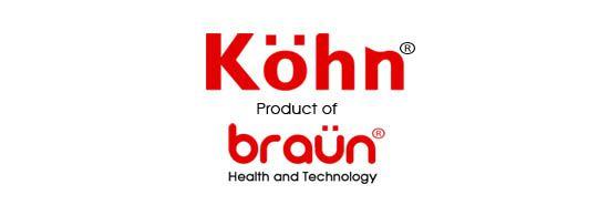 Logo Kohn Braun