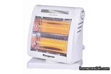 Cách sử dụng đèn sưởi an toàn, tiết kiệm điện