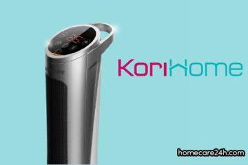 Máy sưởi Korihome có tốt không? Korihome là thương hiệu của nước nào?