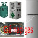 Nạp gas tủ lạnh bao nhiêu tiền, thao khảo giá gas từ Homecare24h