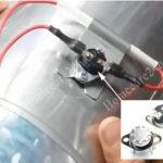 rơ le nhiệt bình thủy điện