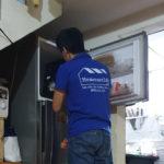 Quạt ngăn đá tủ lạnh không chạy, hướng dẫn kiểm tra sửa chữa