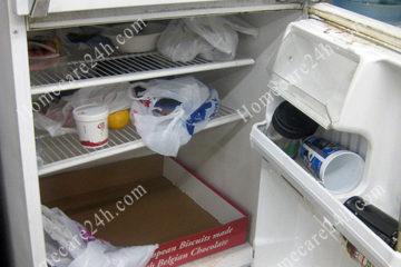 Ngăn mát tủ lạnh bị hở gây ra vấn đề gì, hướng dẫn kiểm tra xử lý