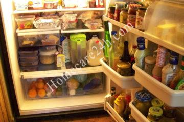 Ngăn mát tủ lạnh không lạnh hoặc kém lạnh, đâu là nguyên nhân