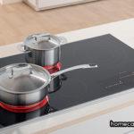 Phân biệt bếp điện từ và bếp hồng ngoại