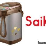 Bình thủy điện Saiko có tốt không? Có nên mua phích điện Saiko