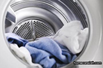 Máy giặt đang giặt bị cúp nước thì có gặp vấn đề gì không