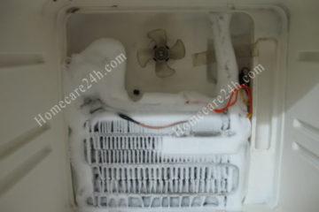 Tủ lạnh tự xả đá hay hoạt động như nào, người dùng nên tìm hiểu