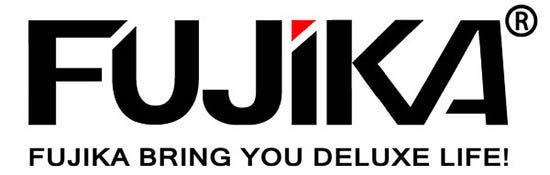 Logo Fujika
