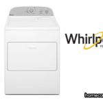 Máy sấy quần áo WhirlPool có tốt không? WhirlPool là thương hiệu của nước nào