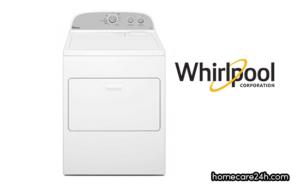 Máy sấy quần áo WhirlPool có tốt không
