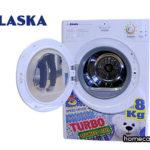 Máy sấy quần áo Alaska có tốt không? Alaska là thương hiệu của nước nào