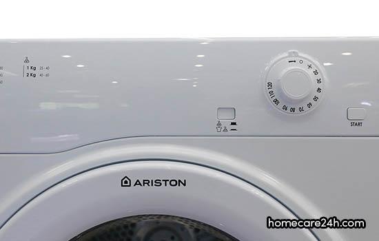 Máy sấy áo quần Ariston có tốt không