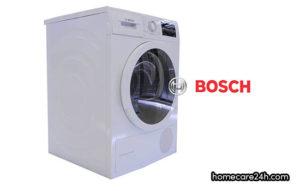 Máy sấy quần áo Bosch có tốt không