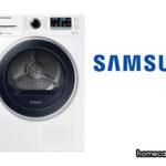 Máy sấy quần áo Samsung