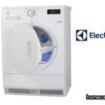 Máy sấy quần áo Electrolux có tốt không? Có nên mua máy sấy Electrolux