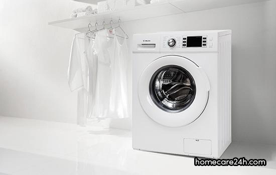 Máy sấy quần áo là gì