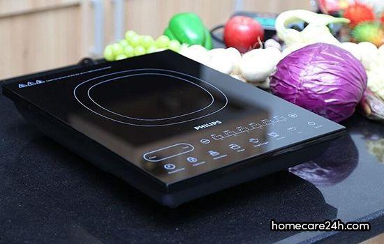 Dùng bếp từ có tốn điện không