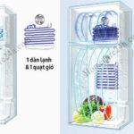 Các bộ phận của tủ lạnh, kiến thức cơ bản người dùng cần tìm hiểu