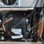 Tủ lạnh bị tắc ẩm, tìm hiểu hiện tượng và nguyên nhân