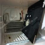 Tủ lạnh không đông đá là bị gì, homecare phân tích một số nguyên nhân
