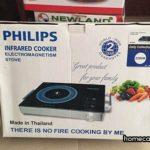 Bếp hồng ngoại Philips