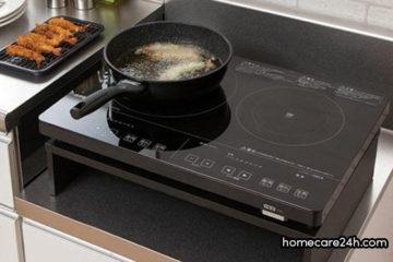 Các loại bếp điện thông dụng nhất hiện nay