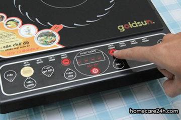 Cách dùng bếp từ an toàn, hiệu quả, tiết kiệm điện năng