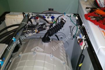 Máy giặt không vào nước, hướng dẫn kiểm tra và xử lý nhanh chóng