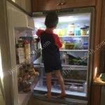 Mở tủ lạnh quá lâu có ảnh hưởng gì, một số lưu ý khi sử dụng tủ lạnh