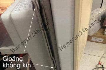Tủ lạnh bị hở có tốn điện không, các lưu ý khi sử dụng tủ lạnh