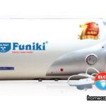 Bình nóng lạnh Funiki có tốt không