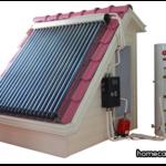 Bộ hỗ trợ điện bình năng lượng mặt trời