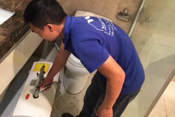 Cách tháo bình nóng lạnh xuống để vệ sinh, thay mới hoặc chuyển nhà