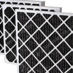 màng lọc than hoạt tính, tấm lọc carbon