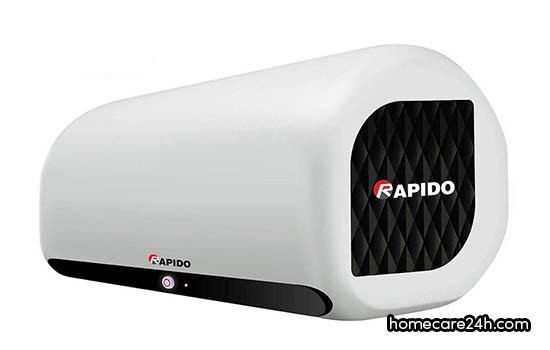 Bình nóng lạnh Rapido của hãng nào