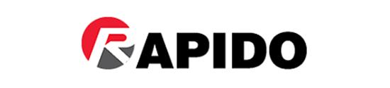 Logo Rapido