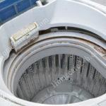 Máy giặt giặt không sạch, một số nguyên nhân có thể gặp phải