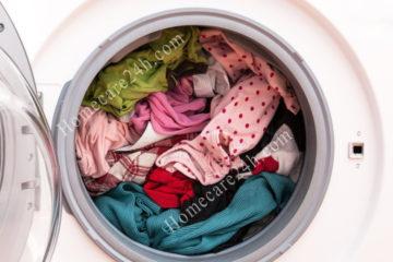 Máy giặt chạy quá tải, một vài lưu ý người dùng cần quan tâm