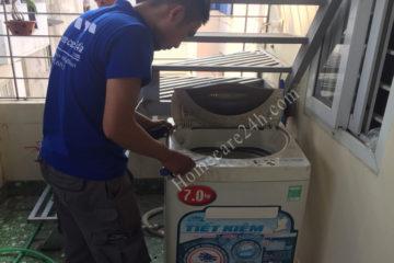 Máy giặt vắt không khô, tìm hiểu các nguyên nhân có thể gặp phải