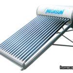 Máy nước nóng năng lượng mặt trời Megasun có tốt không?
