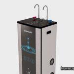 Bình nước uống nóng lạnh có tốn điện không