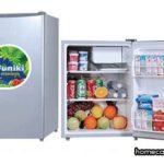 Tủ lạnh Funiki có tốn điện không, có nên mua tủ lạnh Funiki
