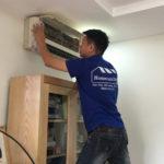 Cách sửa điều hòa kém lạnh dễ dàng cho người sử dụng