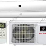 Sửa điều hòa Sharp, liên hệ trung tâm sửa chữa Homecare24h