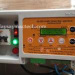 Bộ điều khiển nhiệt độ cao được ứng dụng như thế nào, dùng trên máy gì