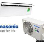 Điều hòa Panasonic 1 chiều 12000btu có những loại nào? Giá bao nhiêu?